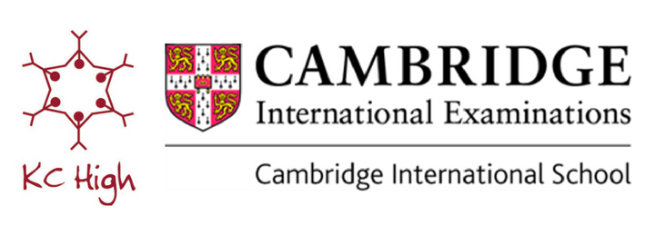 Web Ideations LLP Client - KC High IGCSE Board Cambridge International School