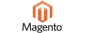 magento new logo
