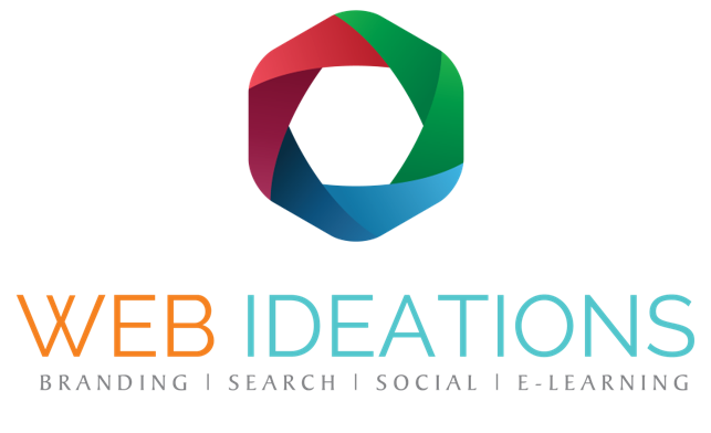 Web Ideations LLP Logo