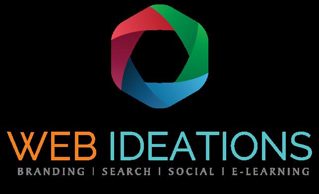 Web Ideations LLP Logo